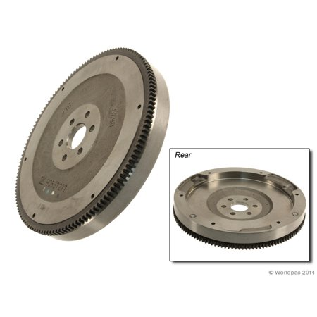 Genuine W0133-1689958 Clutch Flywheel for Chevrolet / Oldsmobile / Pontiac / Saturn (Pontiac Flywheels)