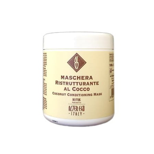 Ever Ego (Alter Ego) Coconut Conditioning Mask 1000 mL / 33.8 Fl. Oz. (Alter Ego Generator)