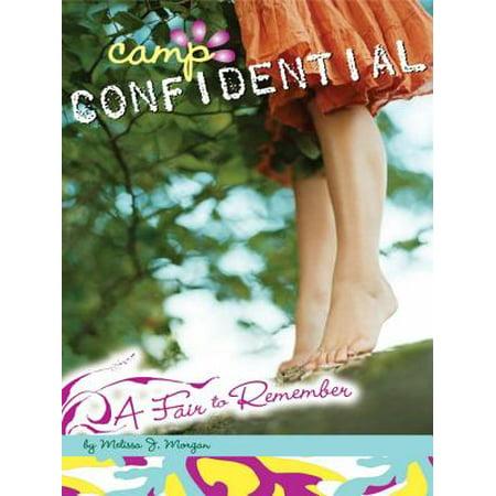A Fair to Remember #13 - eBook