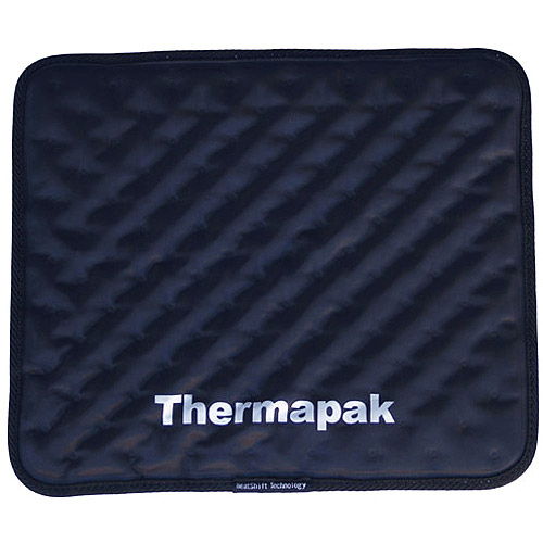ThermaPAK HeatShift Laptop Cooler - Notebook cooling pad - black