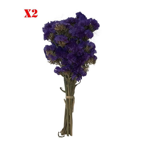 $$ Best Buy, 2 pcs, Home decor Dry Flower for Décor;Product Size: 8x4x2.5. Home OFfice PArty Event Wedding Home Shop Smell Relax