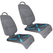 Brica Seat Guardian Car Seat Protector, 2 Count