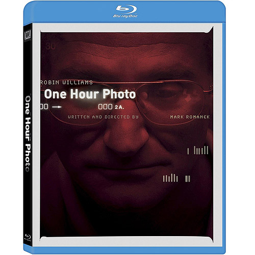 One Hour Photo (Blu-ray) (Widescreen)