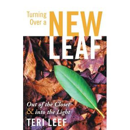 Turning over a New Leaf - eBook