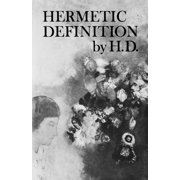 Hermetic Definition : Poetry