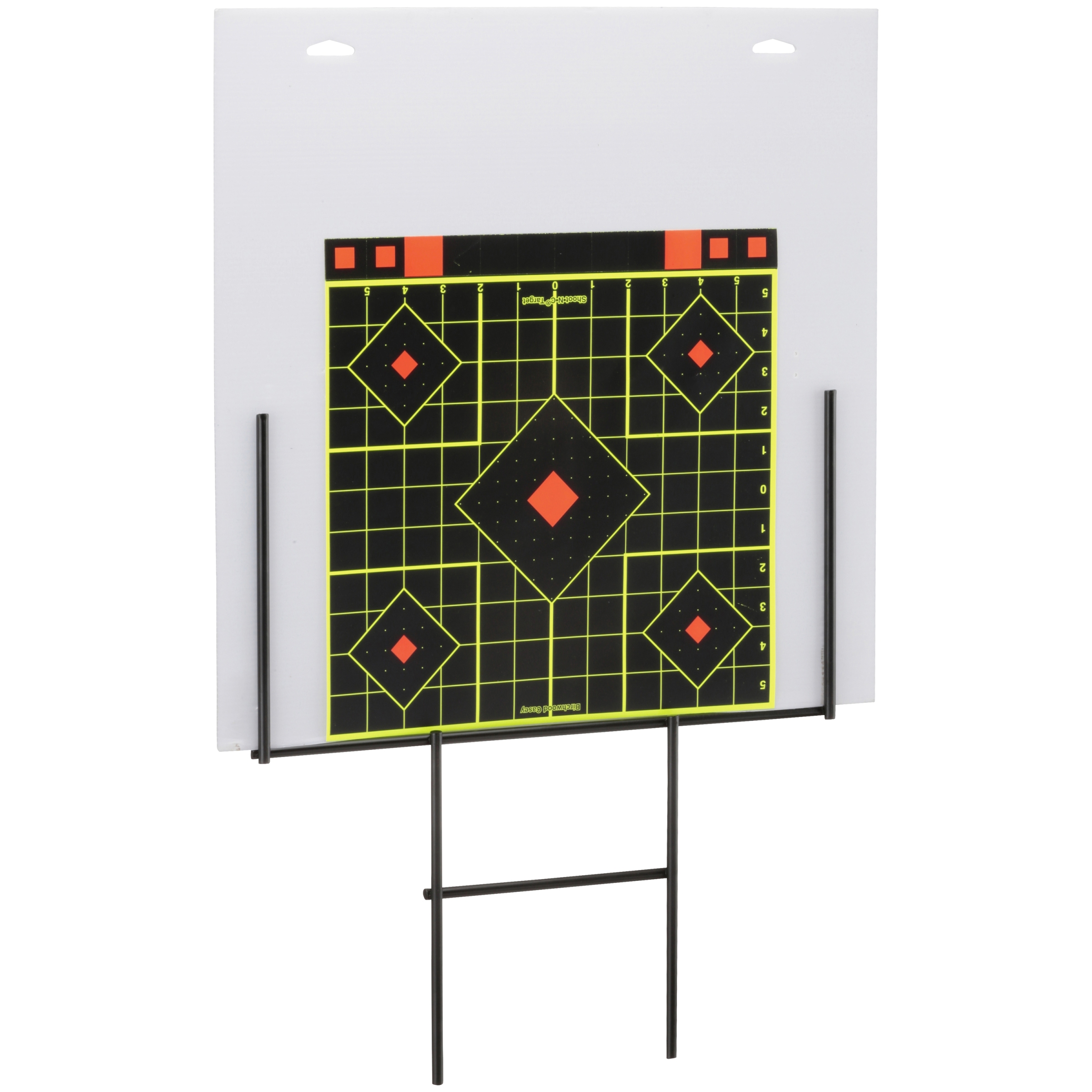 "Birchwood Casey Portable 18"" x 18"" Shooting Range and Targets Kit"