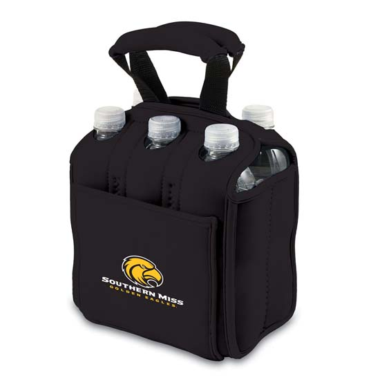 NCAA - Southern Miss Golden Eagles Six Pack Cooler