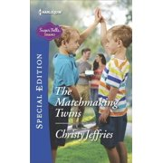 The Matchmaking Twins - eBook