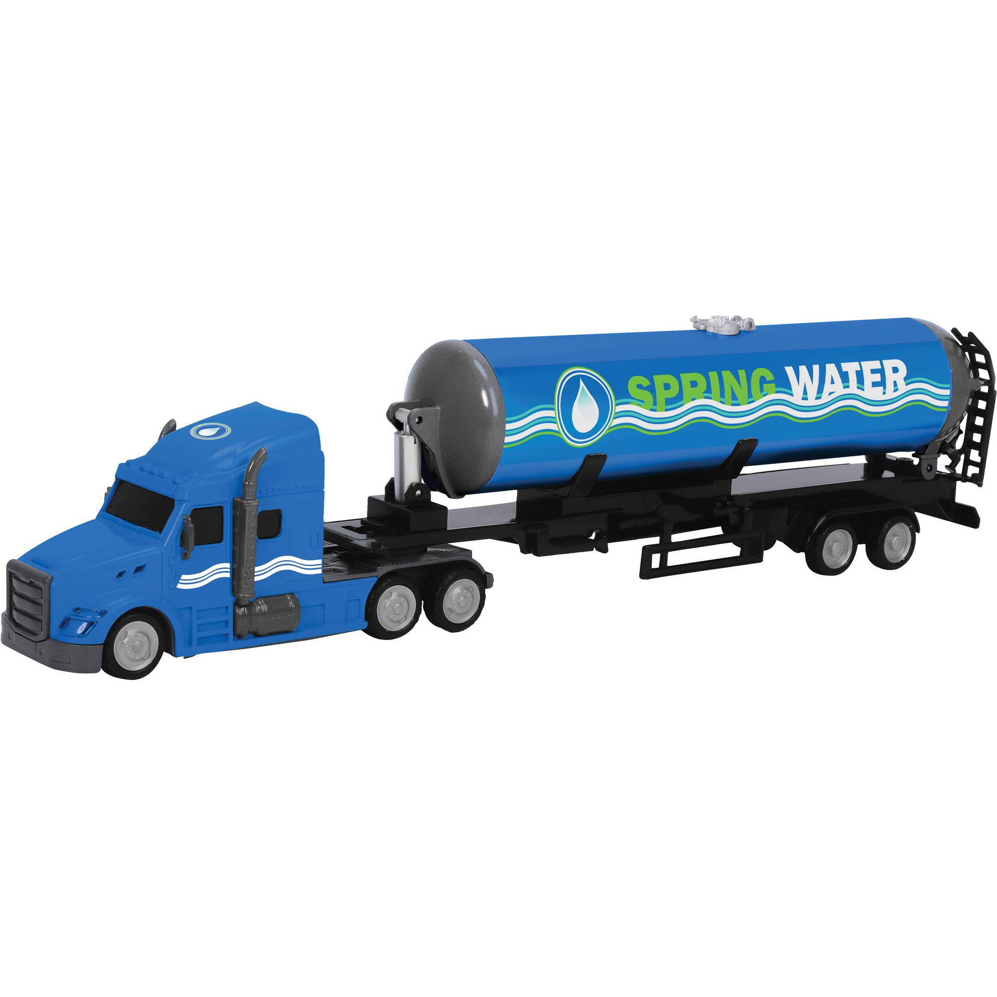 Adventure Force BIG RIG Water Truck by Generic