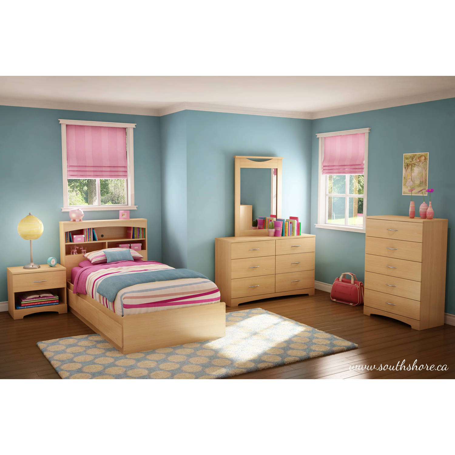 Montana Bedroom Furniture Collection. Montana furniture