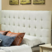 Home Loft Concepts Preakness Upholstered Panel Headboard
