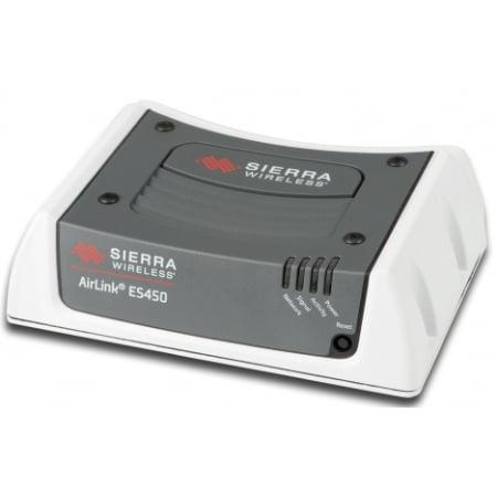 Sierra Wireless - 1102383 - Sierra Wireless AirLink ES450 Cellular Modem/Wireless Router