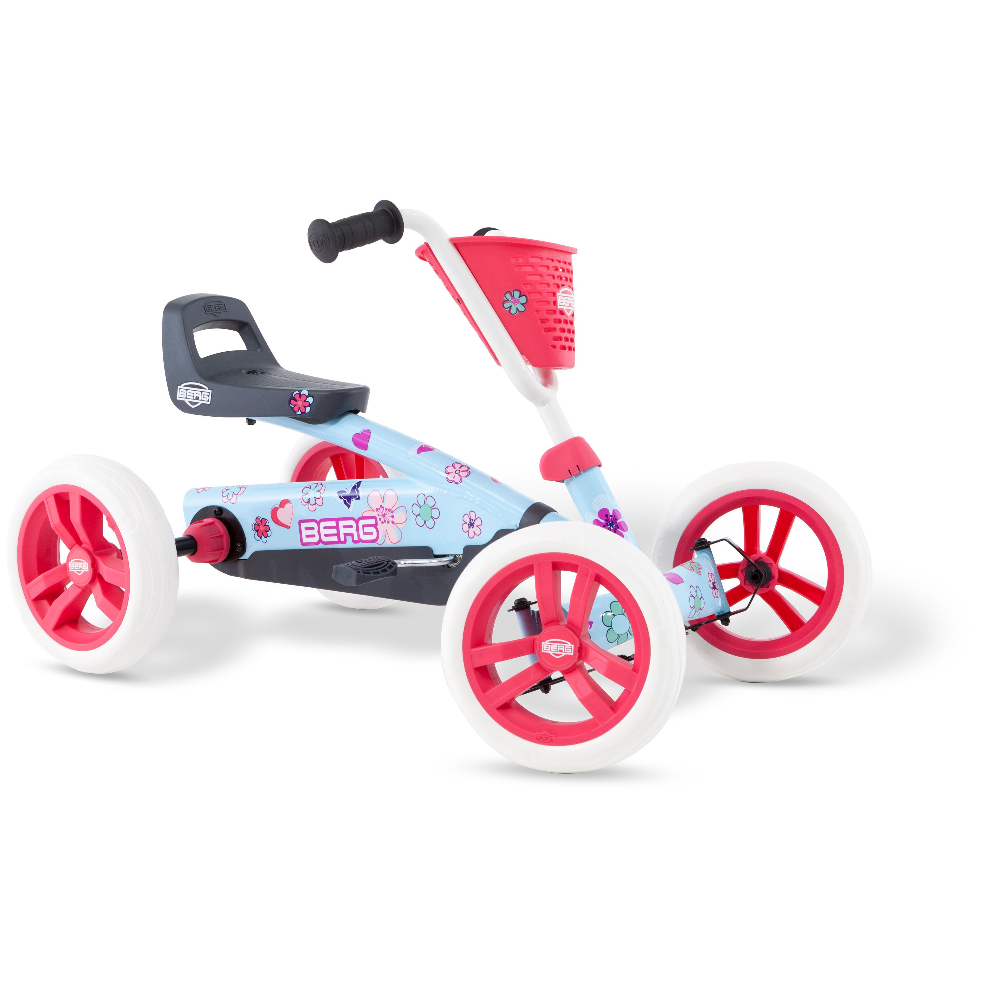 Berg Buzzy Bloom Tricycle