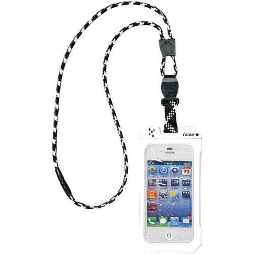 DRI CAT 11043CP-C4 iPhone(R) 4/4S Dri Cat 3-in-1 Retention Kit (White/Black)