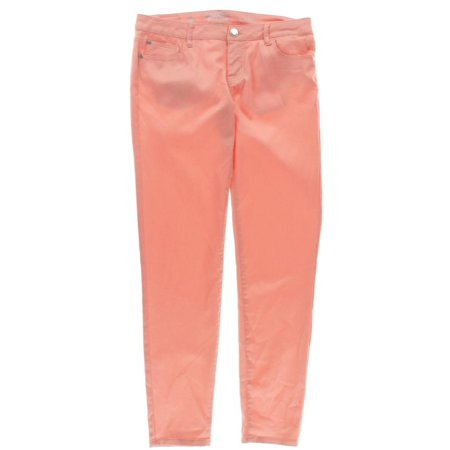 7f961ea87d7 Celebrity Pink - Celebrity Pink Womens Juniors Dare You Twill Low-Rise  Colored Skinny Jeans - Walmart.com