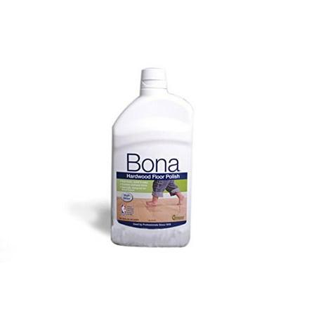 Bona Pro Series, High Gloss, Floor Polish 32oz #