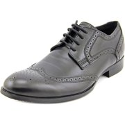 Unlisted Kenneth Cole Wait-List HX   Round Toe Synthetic  Oxford