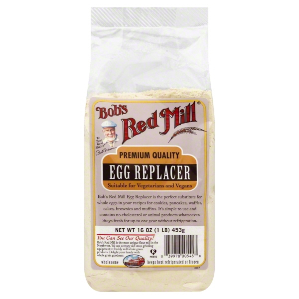Bobs Red Mill Egg Replaces, 16 Oz