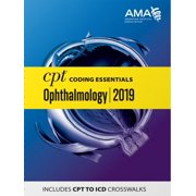 CPT Coding Essentials for Ophthalmology 2019
