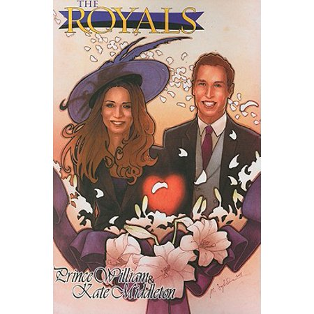 Prince William Diana - The Royals : Kate Middleton and Prince William