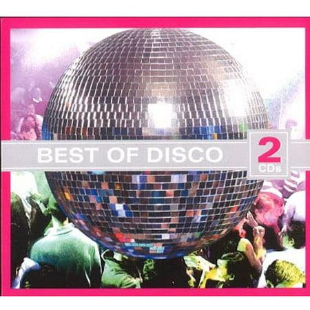 Various Artist - Best of Disco [CD]