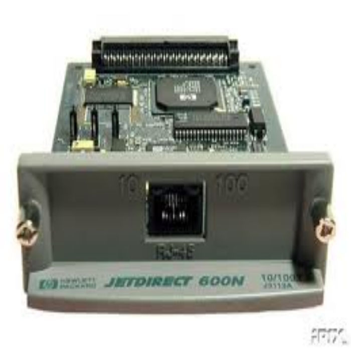 HPE Refurbish EIO Jet Direct Card (HPEJ3113A) - Seller Refurb