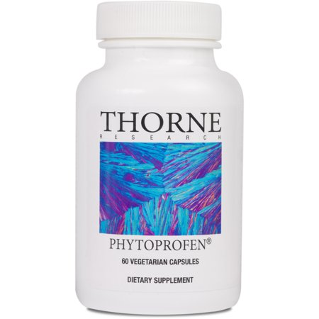 Thorne Research - Phytoprofen - Botanical Extract Supplement to Support Inflammatory Response - 60