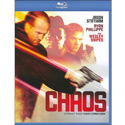 Chaos (Blu-ray) (Widescreen)