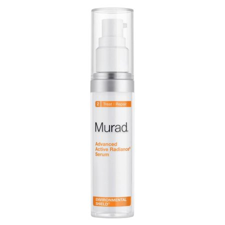 Omorovicza Radiance Renewal Serum - Murad Advanced Active Radiance Serum