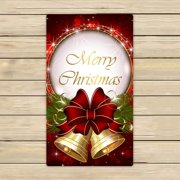 GCKG Merry Christmas Towels,Merry Christmas Beach Bath Towels Bathroom Body Shower Towel Bath Wrap For Home,Outdoor and Travel Use Size 30x56 inches