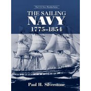 The Sailing Navy, 1775-1854 - eBook
