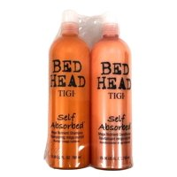 Tigi Bed Head Self Absorbed Shampoo And Conditioner 25.36 Oz Bundle