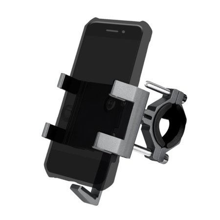 Bicycle Phone Mount Rotating Bike Phone Holder with Aromatherapy Stick for Mountain Bike Road Bicycle Motobike