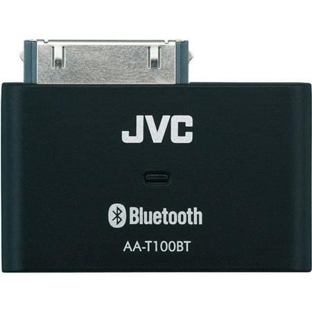 jvc wireless bluetooth digital stereo audio adapter. Black Bedroom Furniture Sets. Home Design Ideas