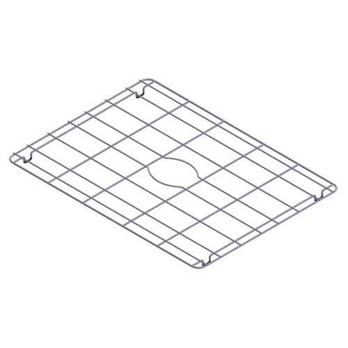 Just Manufacturing 17'' x 23'' Bottom Sink Grid