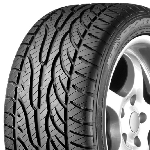 Dunlop SP Sport 5000 P195/65R15 89H BSL UHP tire