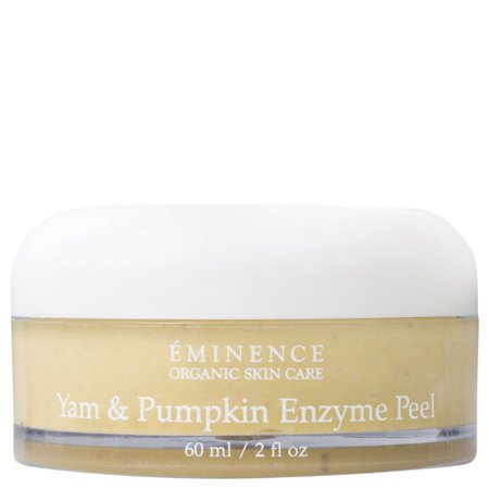 Eminence Yam & Pumpkin Enzyme Peel 5% Home Care 2 (Pumpkin Finial)