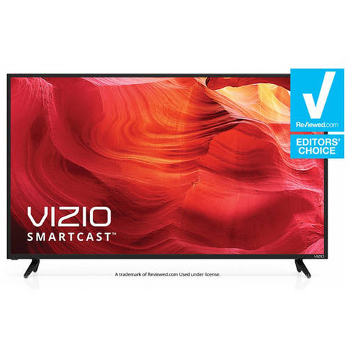 "Refurbished Vizio 43"" Class 4K (2160P) Smart LED TV (E43-E2)"