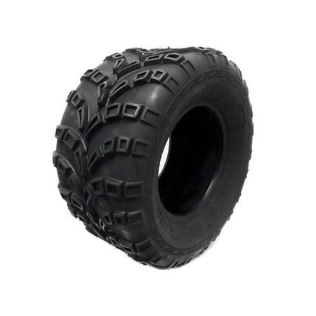 Tubeless Tire 22x10-10 (250/55-10) Front or Rear ATV UTV Go Kart - P140