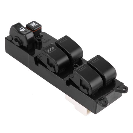 HURRISE Electric Power Master Window Switch for Toyota Tacoma 4 Door 2001-2004 8482060090, Window Switch, Master Window Switch - image 3 de 12