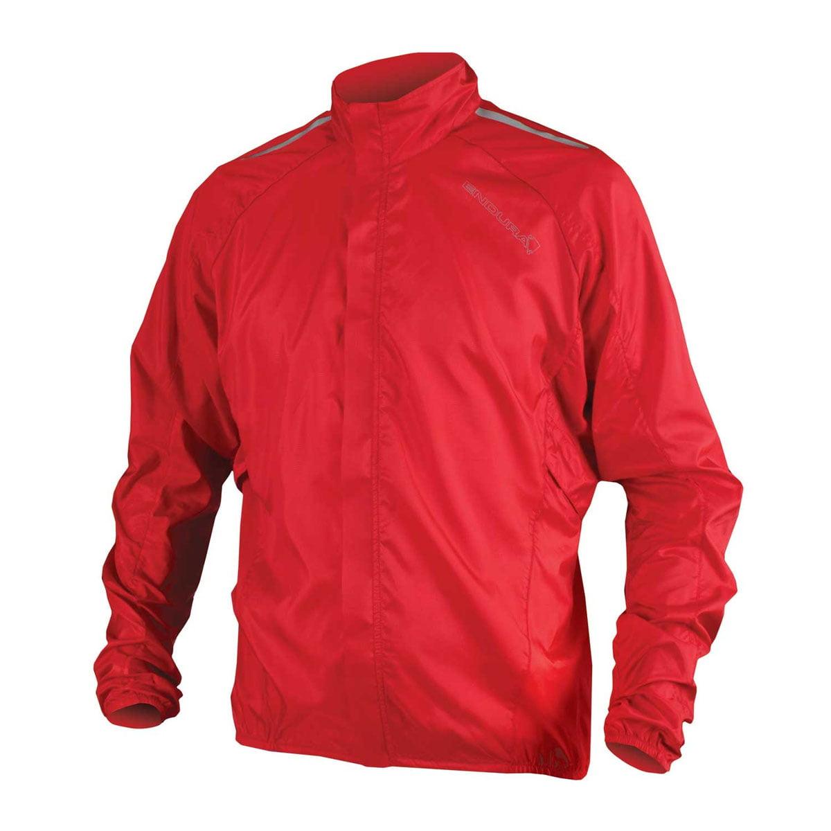 Endura 2016 Men's Pakajak Ultra Packable Windproof Cycling Jacket E3059 by Endura