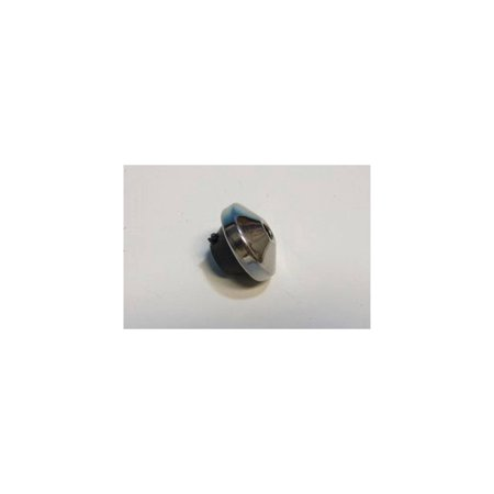 Eckler's Premier  Products 57-282981 Chevy Windshield Wiper Knob, Bel Air, Best