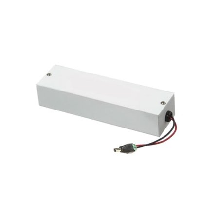 Dainolite BCDR43-30 24V-DC & 30 watt LED Dimmable Driver with Case, White - image 1 de 1