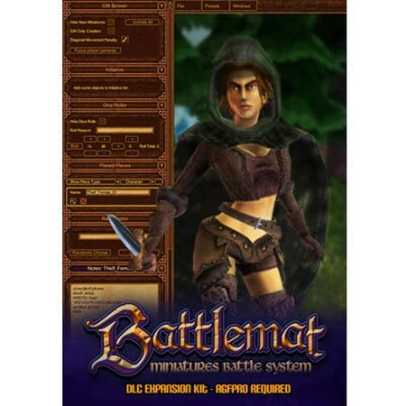 Axis Game Factory Pro Battlemat DLC ESD(Digital Code)](Pro Flower Discount Code)