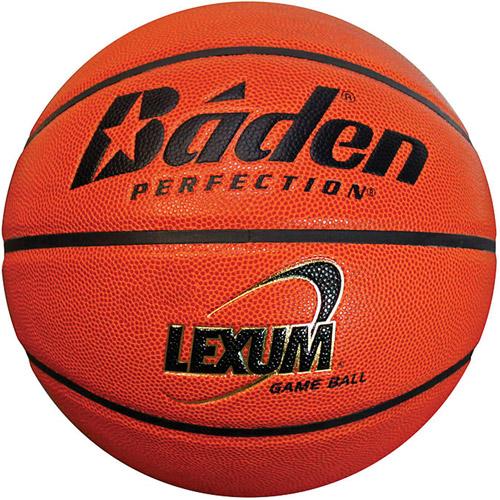 Baden Lexum Composite Intermediate Basketball by Generic