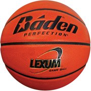 Baden Lexum Composite Intermediate Basketball by Generic