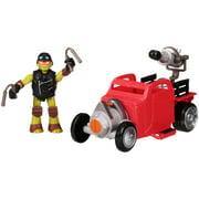 Nickelodeon™ Teenage Mutant Ninja Turtles™ Ragin' Road Racer Hot Rod  5 pc Box