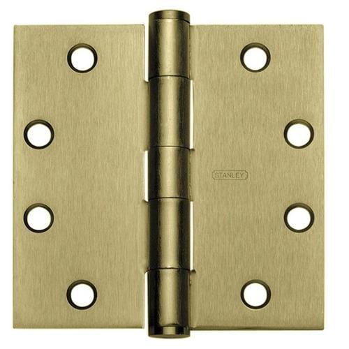 Stanley F179 4 5X4 Nrp Door Hinge 3 Stl Template Hinge