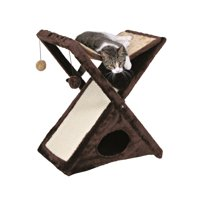 Trixie Pet Miguel Fold-and-Store Cat Tree