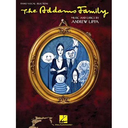 The Addams Family (Addams Family Halloween Party Ideas)